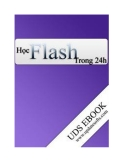 Hướng dẫn học flash trong vòng 24 giờ