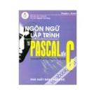 Giáo trình Ngôn ngữ lập trình Pascal