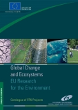 Global Change and Ecosystems