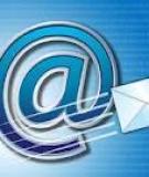 Những điều cần biết khi viết một lá thư điện tử