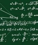 Hình Học Vi Phân - Chương 2 Lý Thuyết Mặt