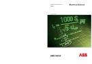 Electrical installation handbook Volume 2