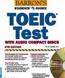 Toeic test 5