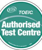 Tà i liệu Toeic test 1