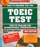Toeic test 6