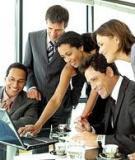 7 thói quen cần tránh nơi công sở