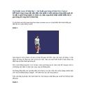 KỸ THUẬT TENNIS CƠ BẢN - Bài 5: Kỹ thuật giao bóng cơ bản [Serve basics]