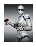 Sơ lược quá trình phát triển robot