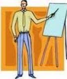 Xử lý các câu hỏi trong buổi thuyết trình