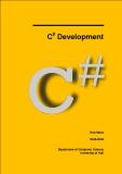 C Development#Rob Miles 2008