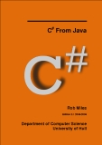 C From Java#Rob MilesEdition 3.1 2012