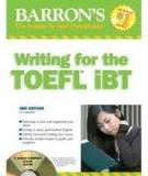 Đề Thi TOEFL Tháng 10 Năm 2001