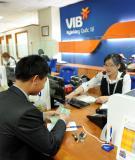 Giáo trình Kế toán ngân hàng - Đh Kinh Tế