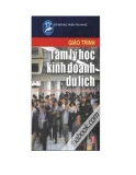 Giáo trình Tâm lý học kinh doanh du lịch