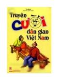 Ebook Truyện cười dân gian Việt Nam