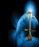 Bài tập về Tư pháp quốc tế