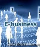 Chương 4: Quản trị bán hàng trong thương mại điện tử B2C