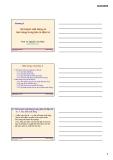Giáo trình Quản trị tác nghiệp TMĐT B2C-Chương 3