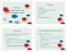 Bài Giảng Lập Trình Web - Lâm Nhựt Khang part 1