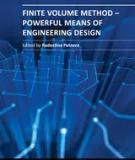 FINITE VOLUME METHOD – POWERFUL MEANS OF ENGINEERING DESIGN