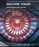 MACHINE VISION – APPLICATIONS AND SYSTEM