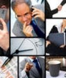 Vai trò của CEO trong sáng tạo mô hình kinh doanh mới.