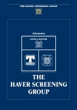 THE HAVER SCREENING GROUP