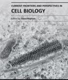 BOOK: CURRENT FRONTIERS AND PERSPECTIVES IN CELL BIOLOGY