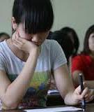 Cách học viết ra giấy khi ôn bài thi môn Lịch sử