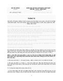 Thông tư Số: 119/2012/TT-BTC SỬA ĐỔI, BỔ SUNG THÔNG TƯ SỐ 157/2011/TT-BTC NGÀY 14/11/2011 CỦA BỘ TÀI CHÍNH BAN HÀNH BIỂU THUẾ XUẤT KHẨU, BIỂU THUẾ NHẬP KHẨU ƯU ĐÃI THEO DANH MỤC MẶT HÀNG CHỊU THUẾ