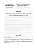 Quyết định Số: 31/2012/QĐ-UBND VỀ BAN HÀNH MỨC THU, SỬ DỤNG LỆ PHÍ CẤP GIẤY PHÉP KINH DOANH VẬN TẢI BẰNG XE Ô TÔ