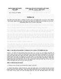 Thông tư Số: 24/2012/TT-NHNN SỬA ĐỔI, BỔ SUNG ĐIỀU 1 THÔNG TƯ SỐ 11/2011/TT-NHNN NGÀY 29/4/2011 CỦA THỐNG ĐỐC NGÂN HÀNG NHÀ NƯỚC VIỆT NAM QUY ĐỊNH VỀ CHẤM DỨT HUY ĐỘNG VÀ CHO VAY VỐN BẰNG VÀNG CỦA TỔ CHỨC TÍN DỤNG