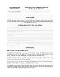 Quyết định Số: 10/2012/QĐ-UBND VỀ VIỆC QUY ĐỊNH CHÍNH SÁCH HỖ TRỢ LÃI SUẤT VAY VỐN SẢN XUẤT, KINH DOANH ĐỐI VỚI HỘ GIA ĐÌNH ĐỒNG BÀO DÂN TỘC THIỂU SỐ TẠI CHỖ TRÊN ĐỊA BÀN TỈNH ĐẮK NÔNG GIAI ĐOẠN 2012-2013
