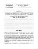 Nghị quyết Số: 13/2012/NQ-HĐND VỀ VIỆC BÃI BỎ NGHỊ QUYẾT SỐ 06/2008/NQ-HĐND NGÀY 29 THÁNG 7 NĂM 2008 CỦA HỘI ĐỒNG NHÂN DÂN TỈNH BAN HÀNH QUY ĐỊNH VỀ MỨC HỖ TRỢ KINH PHÍ CHO CÔNG TÁC XÂY DỰNG VĂN QUY PHẠM PHÁP LUẬT CỦA HỘI ĐỒNG NHÂN DÂN, ỦY BAN NHÂN DÂN TRÊN ĐỊA BÀN TỈNH BÌNH PHƯỚC