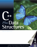C++ plus Data Structures 3rd ed