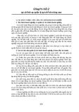 Chuyên đề 2 TÀI CHÍNH VÀ QUẢN LÝ TÀI CHÍNH NÂNG CAO