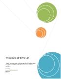 Building XP Live CD - Hướng dẫn tạo Windows XP chạy trên CD