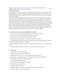 QUẢN LÝ CHẤT LƯỢNG VÀ AN TOÀN VỆ SINH THỰC PHẨM THEO TIÊU CHUẨN QUỐC TẾ ISO 22000 (CBAS-QM08)
