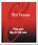 Bài giảng Tổng quan báo chí Việt nam