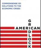 American Gridlock