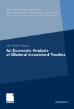 An Economic Analysis of Bilateral Investment Treaties