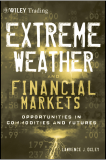 Extreme Weather and Financial Markets