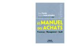 LE MANUEL DES ACHATS