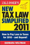 NEW TAX LAW SIMPLIFIED 2011
