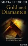 Gold und Diamanten