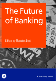 The Future of Banking A VoxEU.org eBook