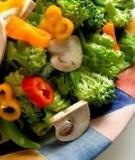 Điều trị, cách phòng ngừa và chế độ ăn cho người viêm tụy