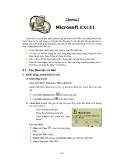 Bài giảng tin học văn phòng: Microsoft Excel