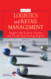 2ND EDITION LOGISTICS and RETAIL MANAGEMENT