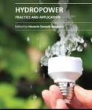 HYDROPOWER – PRACTICE AND APPLICATION